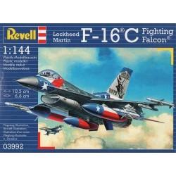 Lockheed-Martin F-16C USAF...