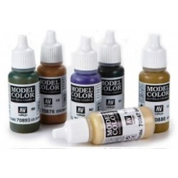 OLD GOLD 17 ml