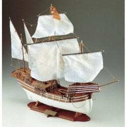 Venetian Cargo Ship...