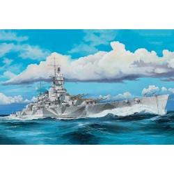 Italian Navy Battleship RN...
