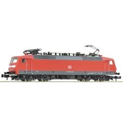 Locomotiva elettrica serie...
