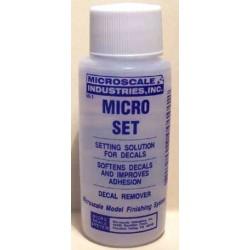 Micro Set decal setting 30 ml