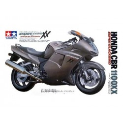 Honda CBR1100XX Super...