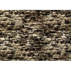 Muro in carta tipo granito HO