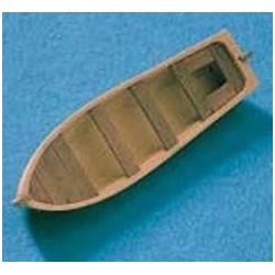 Ships boat kit wood with...