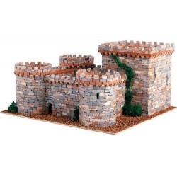 Castello 2 scala 1:100