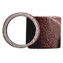 Fine grit abrasive cylinders