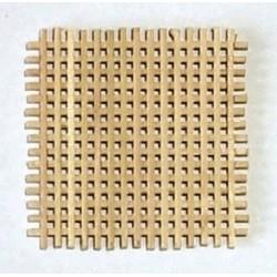 Paiolato montato 2,5x52x52 mm