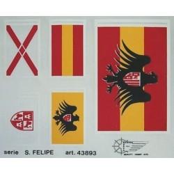 Bandiera per San Felipe