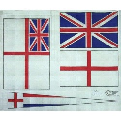 Bandiera per Victory 1/98