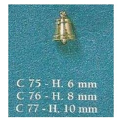 Campanella 6 mm