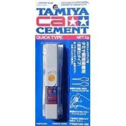 Cement CA a presa rapida 2 gr