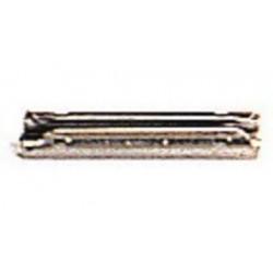 Scarpetta di metallo HO 20 pz