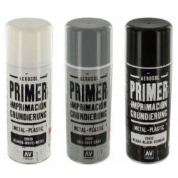 Fondo Acrilico Primer Spray...