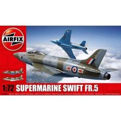 Supermarine Swift F.R. Mk5...