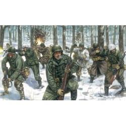 U.S. Infantry Winter...