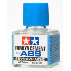 Colla Tamiya per ABS 40 ml