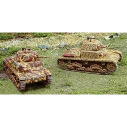 Carro armato M13/40 1/72