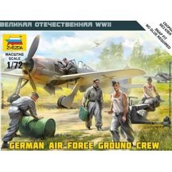 German Luftwaffe ground...