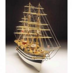 Kit 9 Amerigo Vespucci...