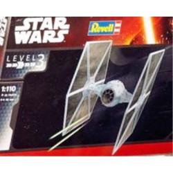 TIE Fighter Star Wars 1/110