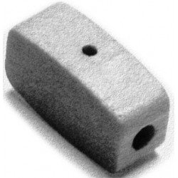 Calcese in bosso 5x8 mm