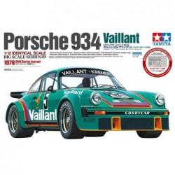 Porsche 934 Vaillant with...