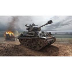 M4A3E8 SHERMAN FURY 1/35