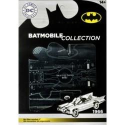 Batmobile Batman 1966 DC...