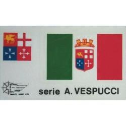 Bandiera Amerigo Vespucci...