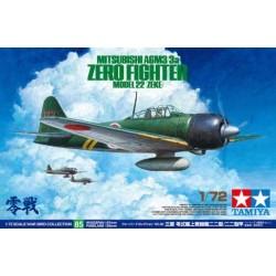 A6M3/3a ZERO Model 22 Zeke...