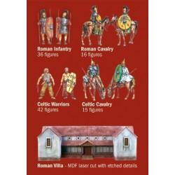 Pax Romana Battle Set with...