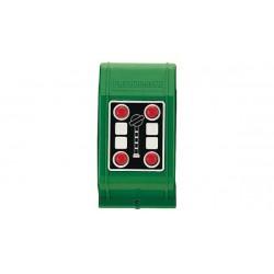 Tastiera per switch impulso