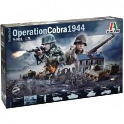 Operation Cobra Battle Set...