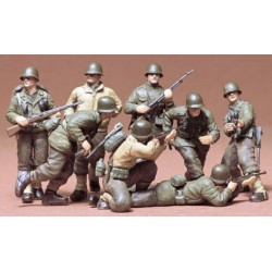 US Infantry West Europe...