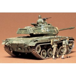 US M41 Walker Bulldog 1/35