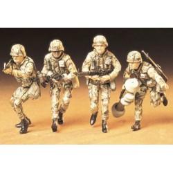 US Modern Infantry 1/35