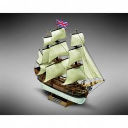 Bounty wooden model kit...