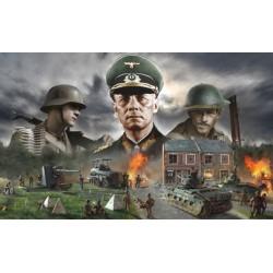 WWII 1940 Battle of Arras...