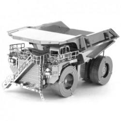 CAT Mining Truck kit metal...