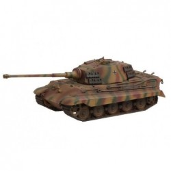Tiger II Ausf. B 1/72