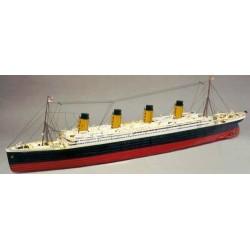 Kit 5 Titanic a puntate...