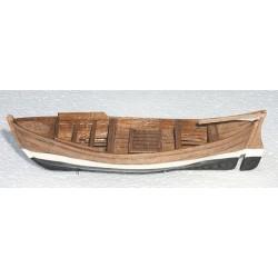 Lancia in legno kit di...