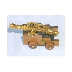 Cannone da montare 36 mm