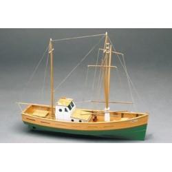 アマルフィ Amalfi yacht