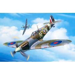 Spitfire Mk.IIa 1/72