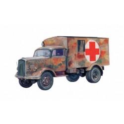 KFZ.305 Ambulance 1/72