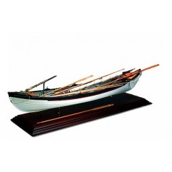 New Bedford Whaleboat Plans...