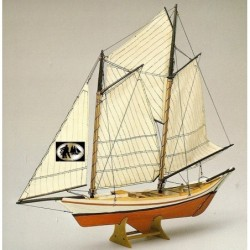 Whaleboat Plans set