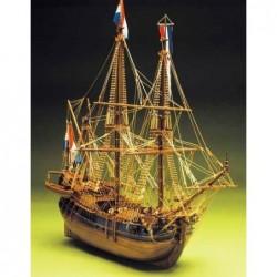 Baleniera Olandese piani di...